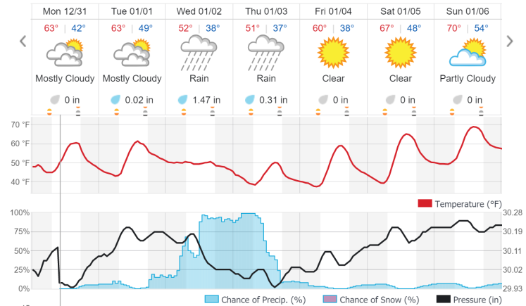 Dece 31 Richmond Forecast.PNG